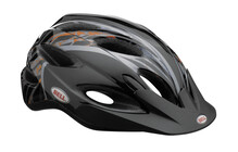 Bell Piston Casque VTT unisize orange/noir
